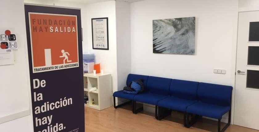 tratamiento de las adicciones en Madrid