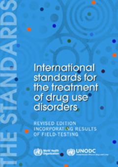 La Fundación Hay Salida comparte los estándares de la ONU