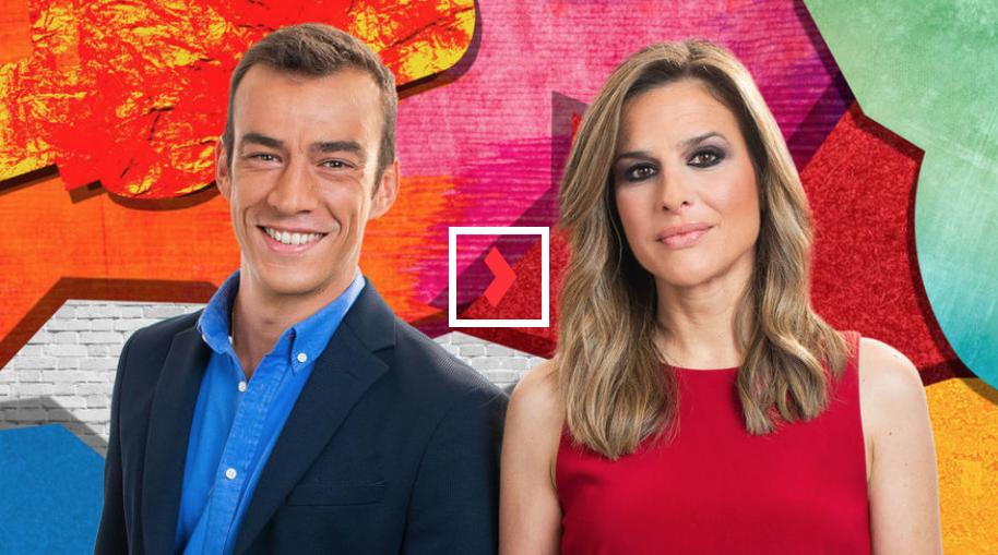 """Fundación Hay Salida en """"Juntos"""""""