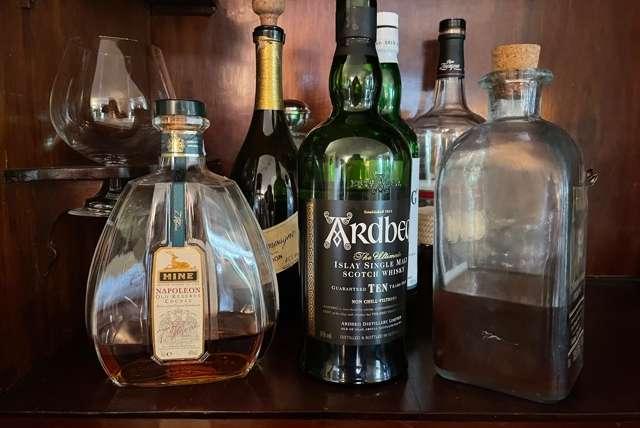 Beneficios de no beber alcohol